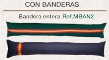 Morcillas Bandera Entera